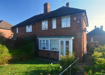 Thumbnail 3 bed semi-detached house for sale in Bell Crescent, Hooley