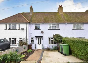 Thumbnail 2 bed terraced house for sale in Rotunda Road, Eastbourne