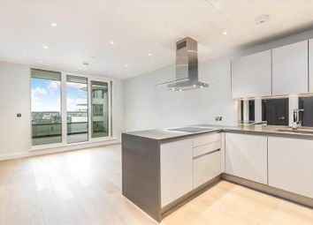 Thumbnail 1 bed flat for sale in Sophora House, Queenstown Rd, London