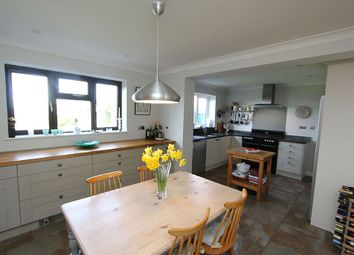 Thumbnail 5 bedroom detached house for sale in Hale Road, Heckington, Sleaford, Lincolnshire