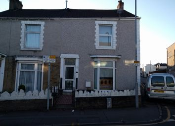Thumbnail 5 bed property to rent in Nicholl Street, City Centre, Swansea