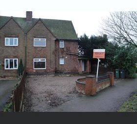 Thumbnail 5 bed shared accommodation to rent in Shelthorpe Road, Loughborough