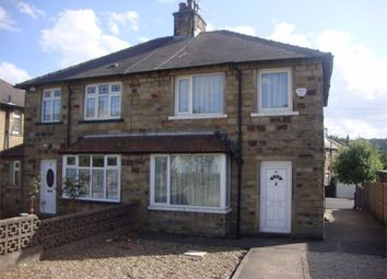Thumbnail 3 bed semi-detached house to rent in 86 Bradford Road, Riddlesden, Keighley