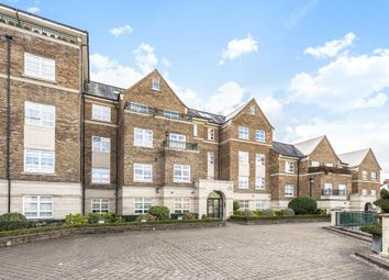 Thumbnail Flat for sale in Manor Heights, 1 Mountview Close, Hampstead Garden Suburb
