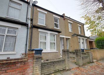 Thumbnail 3 bed terraced house to rent in Poynter Road, Enfield