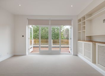Thumbnail 4 bed town house to rent in Hamilton Terrace, St Johns Wood