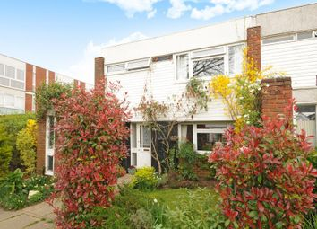 Thumbnail 3 bed end terrace house to rent in Brantwood Close, West Byfleet