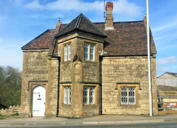 Thumbnail 3 bed detached house to rent in Sherborne Road, Yeovil