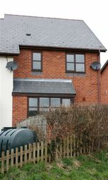 Thumbnail 3 bed semi-detached house to rent in 15, Tan Y Castell, Castle Caereinion, Welshpool, Powys