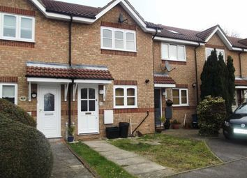 Thumbnail 2 bed terraced house to rent in Fieldhouse Close, London