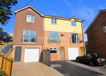 Thumbnail 3 bed property for sale in Bramble Close, Plymouth