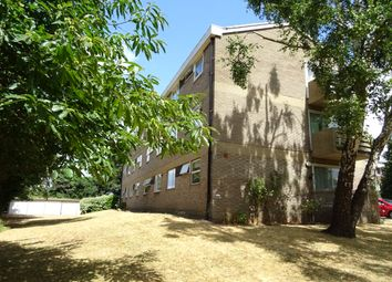 Thumbnail 2 bed flat for sale in Langton Close, Addlestone
