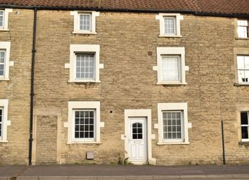 Thumbnail 4 bed terraced house to rent in Vallis Way, Frome