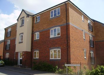 Thumbnail Flat to rent in Capercaille Drive, Heath Hayes