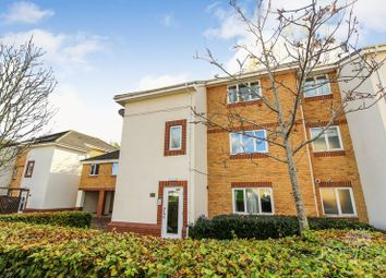 Thumbnail 2 bed flat for sale in Redshank Court, Thatcham