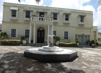 """Thumbnail 5 bed terraced house for sale in """"Woodside Great House"""", Bay Street, St. Michael, Barbados"""