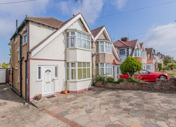 4 bed semi-detached house for sale in Somervell Road, Harrow HA2