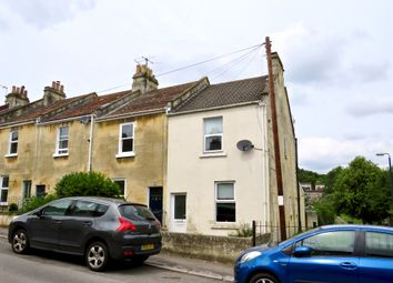 Thumbnail End terrace house for sale in Brooklyn Road, Larkhall, Bath
