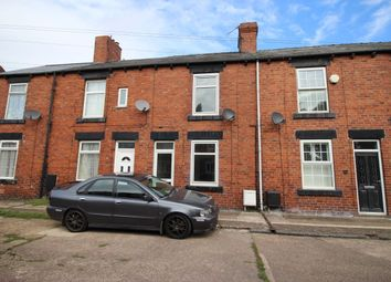 Thumbnail 2 bed terraced house to rent in Henry Street, Wombwell, Barnsley