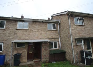 Thumbnail 3 bed terraced house to rent in Great Orchard, Ilchester