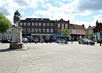 Thumbnail 1 bed flat for sale in The Square, Petersfield