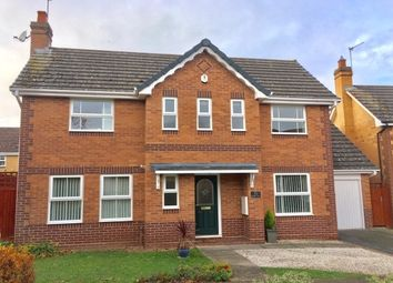 Thumbnail 3 bed property to rent in Bluebell Drive, Loughborough, Leicestershire