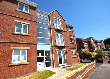Thumbnail 2 bed flat to rent in Crow Nest Drive, Beeston, Leeds, West Yorkshire