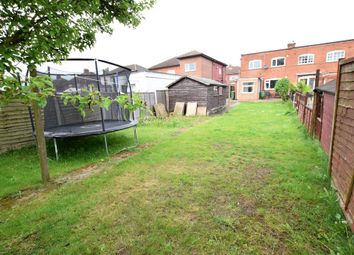 Thumbnail 3 bedroom semi-detached house for sale in Endcliffe Avenue, Bottesford