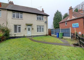 3 bed semi-detached house for sale in Sandy Lane, Rugeley WS15