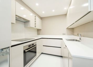 Thumbnail 3 bed flat to rent in Cresta House, Finchley Road, London