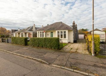 Thumbnail 4 bed detached bungalow for sale in 45 Corstorphine Bank Drive, Corstorphine