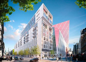 Thumbnail 3 bed flat for sale in Nova Building, Buckingham Palace Road, Victoria, London