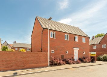 Abney Road, Meon Vale, Stratford-Upon-Avon CV37. 2 bed detached house