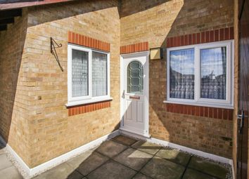 Thumbnail 2 bedroom maisonette for sale in Hancock Drive, Luton