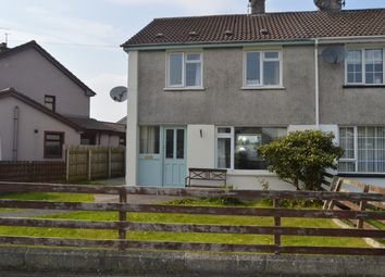 Thumbnail 3 bedroom semi-detached house for sale in 40 St Annes Park, Mayobridge