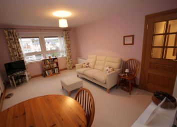 Thumbnail 1 bed flat for sale in Arden Court, Hamilton, South Lanarkshire