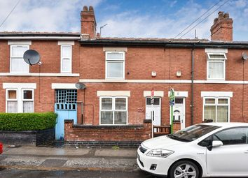 Thumbnail 3 bed property for sale in Porter Road, Derby
