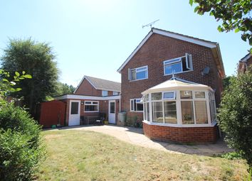 4 bed detached house for sale in Beacon Bottom, Park Gate, Southampton SO31