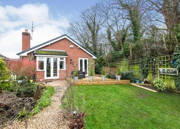 Thumbnail 3 bed bungalow for sale in Fox Lea, Saughall, Chester, Cheshire