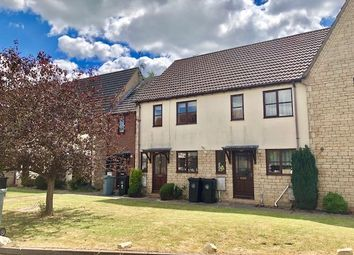 Thumbnail 2 bed property to rent in Stephens Way, Deeping St. James, Peterborough
