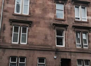 Thumbnail 1 bedroom flat for sale in Allison Street, Glasgow