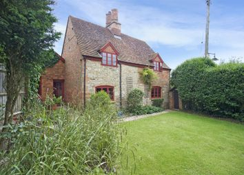 Thumbnail 6 bed cottage for sale in Ryans Cottage, Adstock, Buckinghamshire