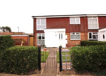 Thumbnail 2 bed flat for sale in Maegan Way, Cleethorpes