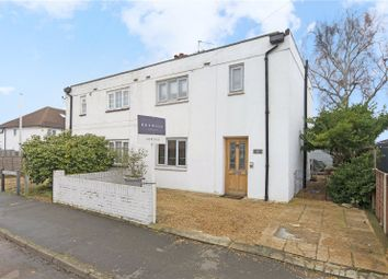 3 bed semi-detached house for sale in Cambridge Road, Walton-On-Thames, Surrey KT12