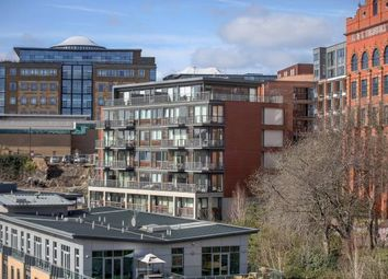 Thumbnail 1 bed flat for sale in Clavering Place, Newcastle Upon Tyne, Tyne And Wear