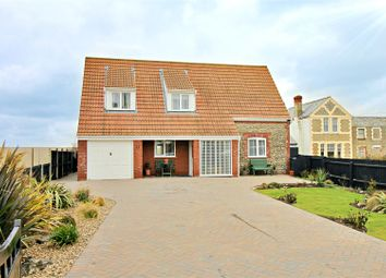 3 bed detached house for sale in Beach Road, Bacton, Norwich NR12