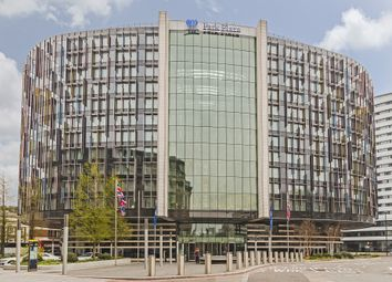 Thumbnail 1 bedroom flat for sale in Westminster Park Plaza Hotel, London