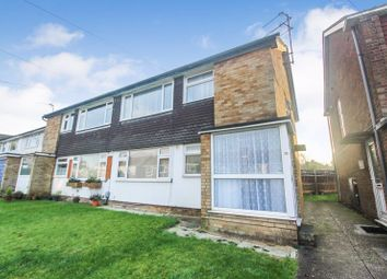 2 bed maisonette for sale in Birchen Grove, Luton LU2