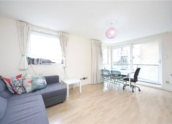 Thumbnail 1 bedroom flat to rent in Dolphin House, Smugglers Way, Wandsworth, London