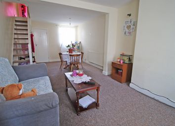 Thumbnail 3 bedroom terraced house to rent in Margetts Road, Kempston, Bedford